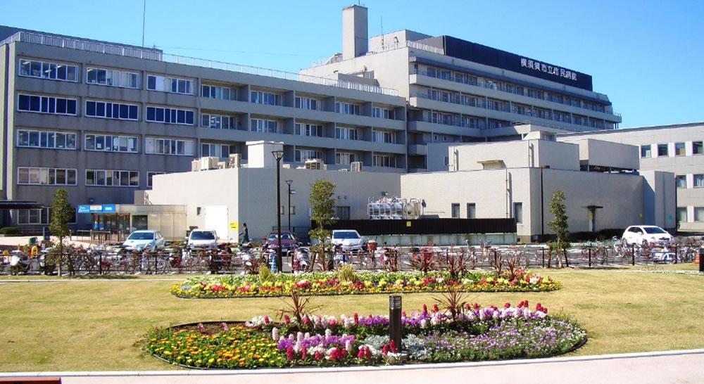 「横須賀市立市民病院(神奈川県横須賀市長坂1-3-2)」の画像検索結果